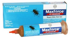максфорс ультра гель от тараканов клопов муравьев инсектицидный препарат
