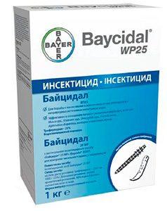 байцидал препарат для борьбы с клопами тараканами мухами bayer инсектицид ларвицид