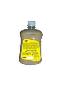 Дельтрин микрокапсулированный концентрат эффективный инсектицидный препарат